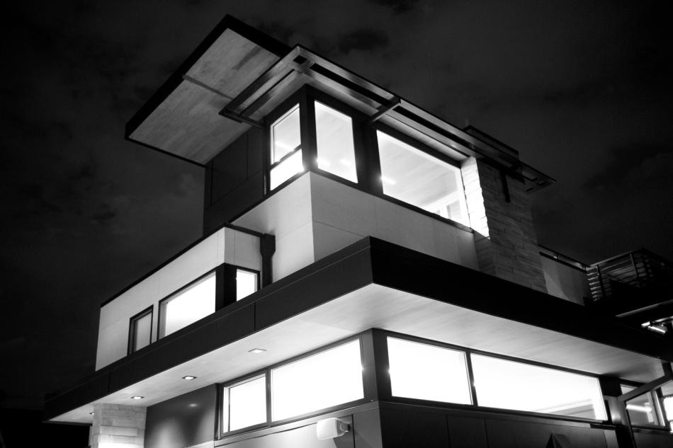 Architectural Photographer; Modern Architecture Photography - Denver, Colorado.